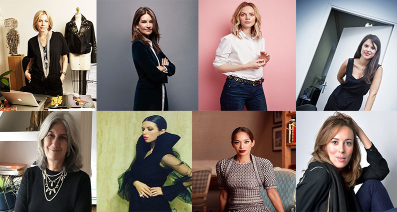 Inspiring women we love to follow