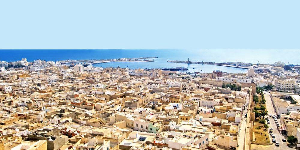 Sweet escape in Tunis