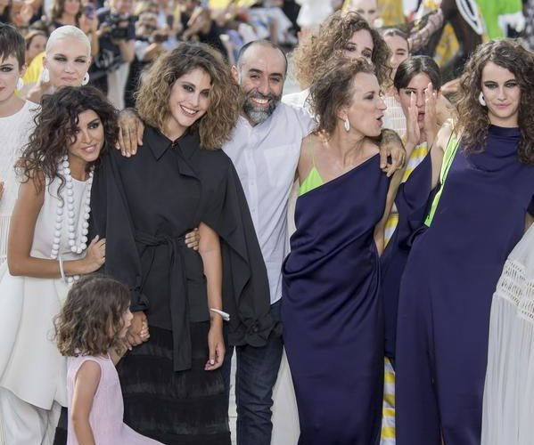 Maison Rabih Kayrouz celebrates its 20th anniversary at Paris Couture Week