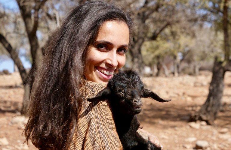 Comment allier passion et impact positif en étant entrepreneur?✨par Meroia, fondatrice de True The Argan Company